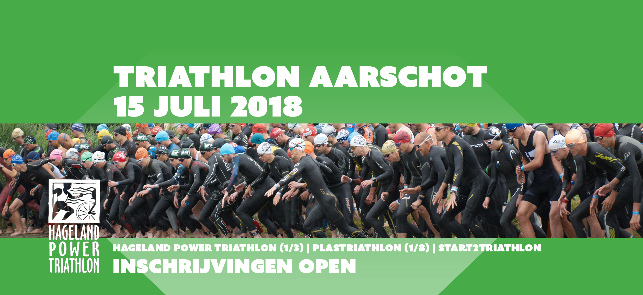 2018 Triathlon Aarschot